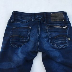 G-Star Jeans - G-Star Raw ATTACC STRAIGHT Jeans 25